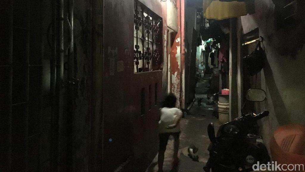 Menelusuri Jejak Siti Aisyah di Jakarta