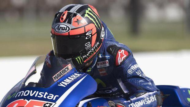 Marquez soal Vinales, Lorenzo, dan Rossi