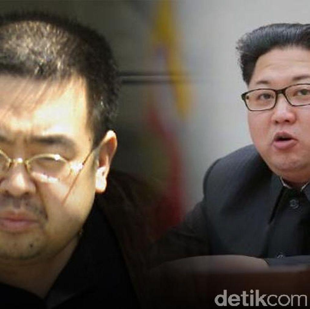 Hanya 3 WN Korut Buron Pembunuh Jong-Nam yang Sempat ke Jakarta