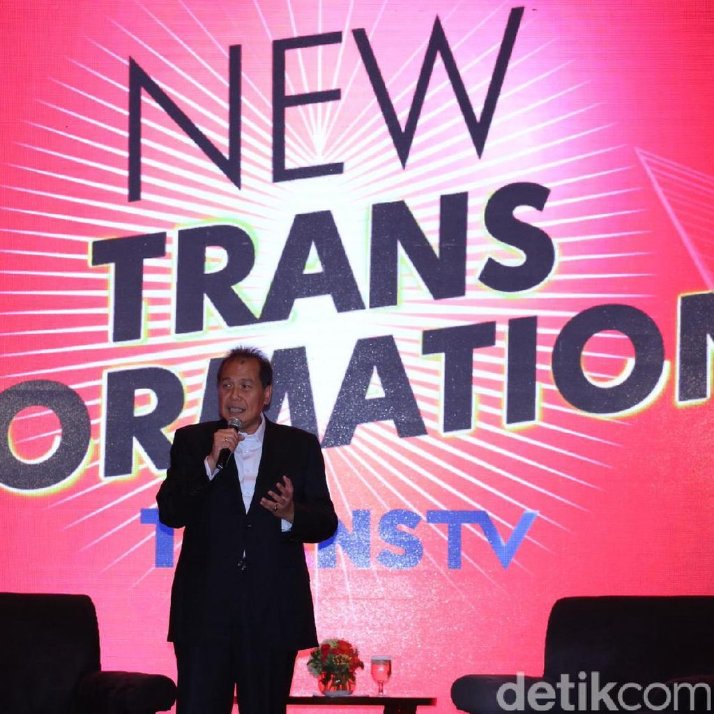 Tak Hanya Sinetron, MD Entertainment Akan Sajikan Animasi di TRANS TV