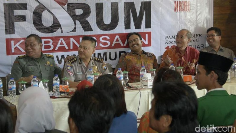 Gus Ipul Pilih Jalur Partai untuk Ikut Pilgub Jatim 2018