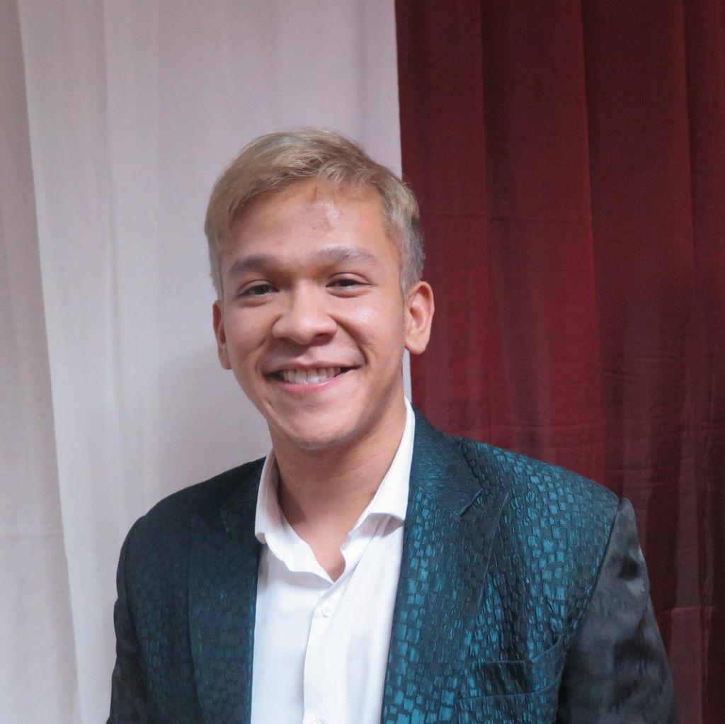 Jordi Onsu Senang dengan Kerjasama Transmedia dan MD Entertainment