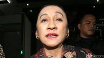 Usai Diperiksa, Hakim MK Maria: Semoga Tidak Dipanggil KPK Lagi