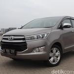 Ini Alasan Toyota Hapus Nama Kijang di Luar Negeri