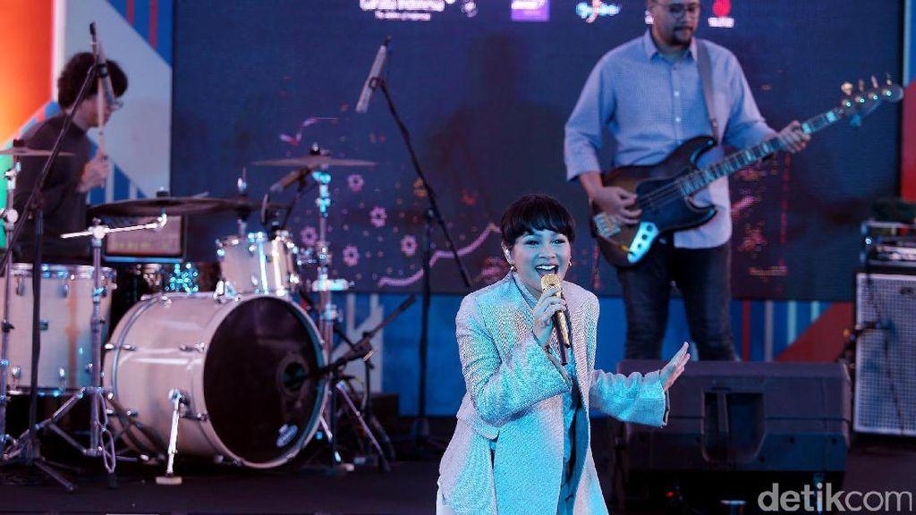 BNI Gelar Java Jazz Festival 2017