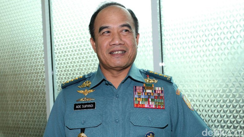Kapal Selam Pesanan dari Korsel akan Tiba di Indonesia Bulan April