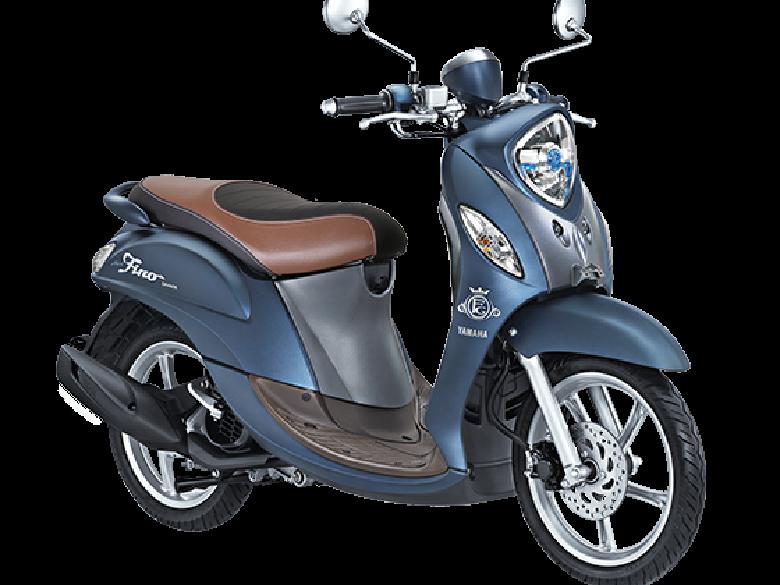 Besok, Yamaha Luncurkan Fino Grande