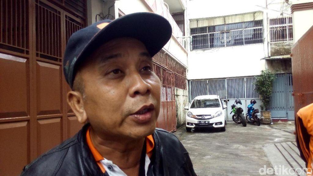 Cerita Ketua RT di Tambora tentang Siti Aisyah
