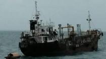 Kapal Tanker Berbendera Malaysia Diamankan di Perairan Batam
