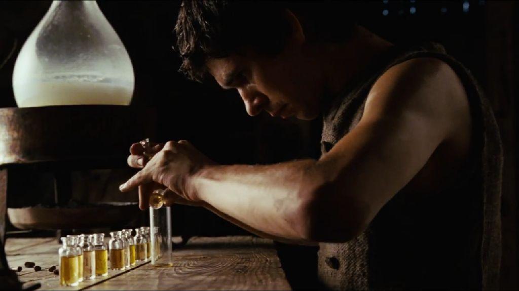 Perfume, The Story of A Murderer: Obsesi Seorang Pembuat Parfum