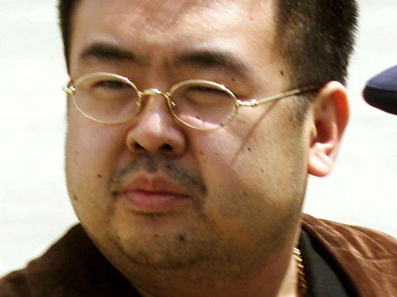 VX yang Dipakai Untuk Bunuh Kim Jong-Nam Mematikan dalam 15 Menit