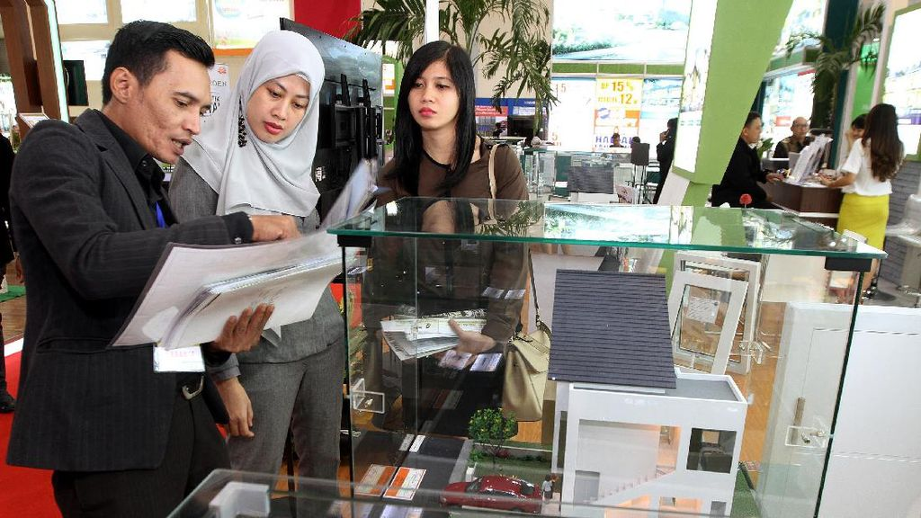 Timah Karya Garap Hunian Tapak di Bekasi Timur