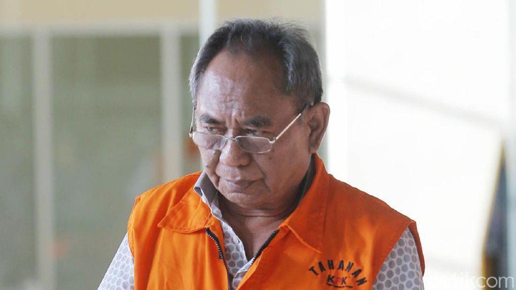 Korupsi P2KTrans, Charles Mesang Didakwa Terima Rp 9,75 Miliar