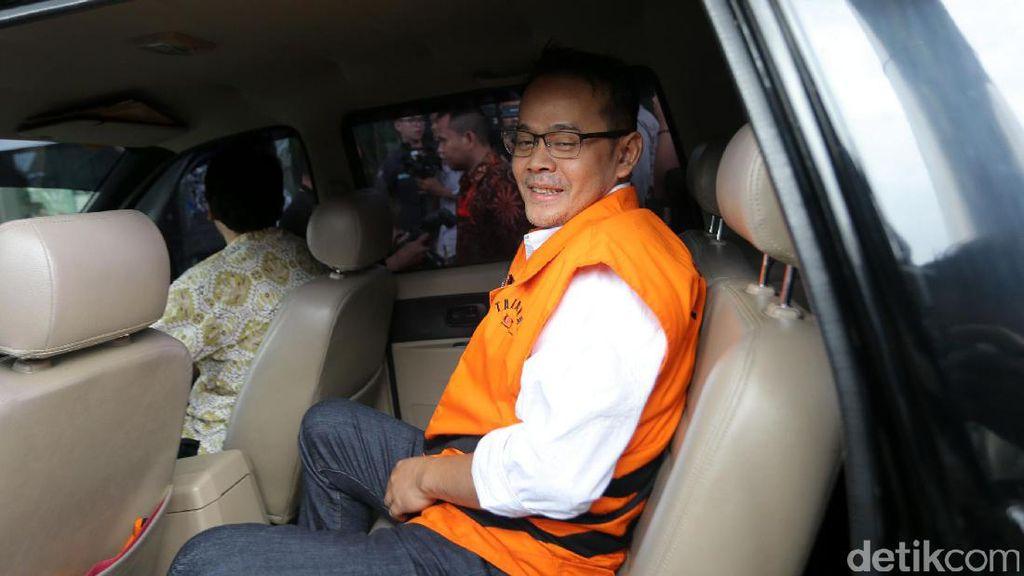 Dugaan Suap Bakamla, Suami Inneke Koesherawati Segera Disidang
