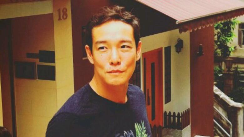 Joon Lee Gabung Jadi Penasihat iflix