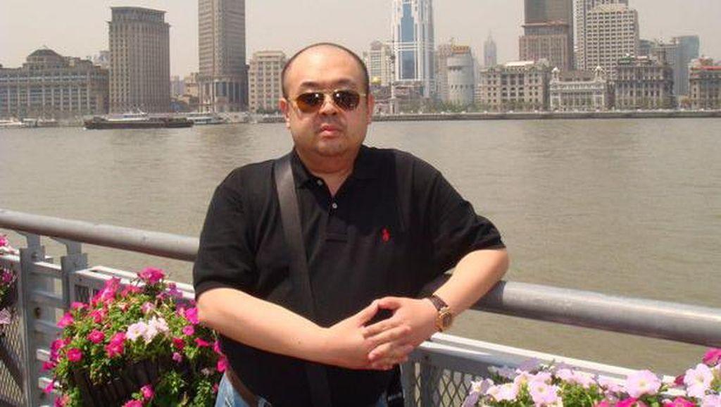 Malaysia: Keluarga Kim Jong-Nam Akan Muncul 1-2 Hari ke Depan