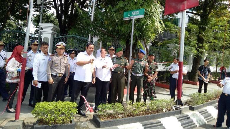 Tiga Ruas Jalan di Pusat Kota Semarang Diberlakukan Satu Arah