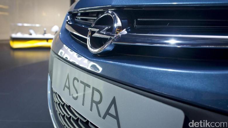 Rp 31 Triliun, Mahar Peugeot untuk Opel