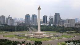 Ibu Kota RI Mau Dipindah ke Luar Jawa, Ini Alasannya