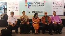 Demi Pariwisata, Ribuan Kamar Akan Dibangun di Jakarta dan Bali