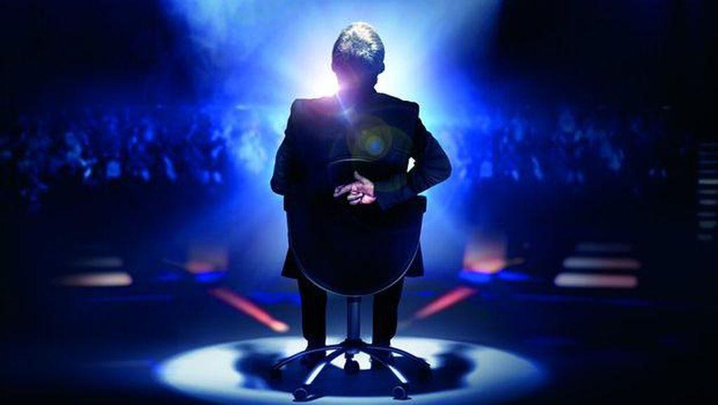 Who Wants to Be a Millionaire Diadaptasi ke Panggung Teater