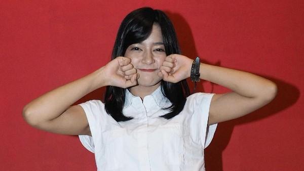 Cindy Hapsari: Aku Lebih Percaya Diri di JKT48