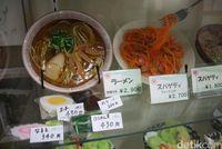 Replika Makanan Seantero Jepang Banyak Dibuat di Desa Ini