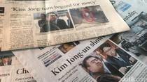 Media Korsel Ramai Beritakan Penangkapan Siti Aisyah