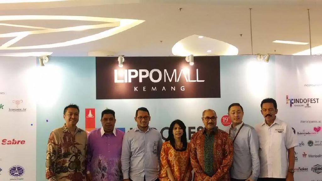 Weekend Ini, Ayo Cari Tiket Liburan Domestik di Indonesia Travel Fair