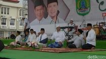 Tujuh OPD Pemkab Pasuruan Resmi Tempati Kantor Baru di Bangil