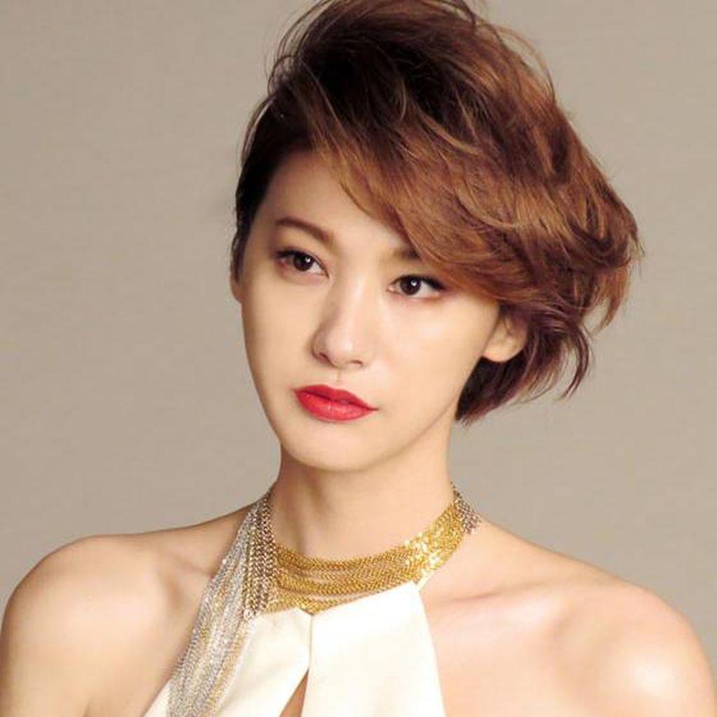 Yoo In Young Terlibat dalam Cheese in the Trap Versi Film