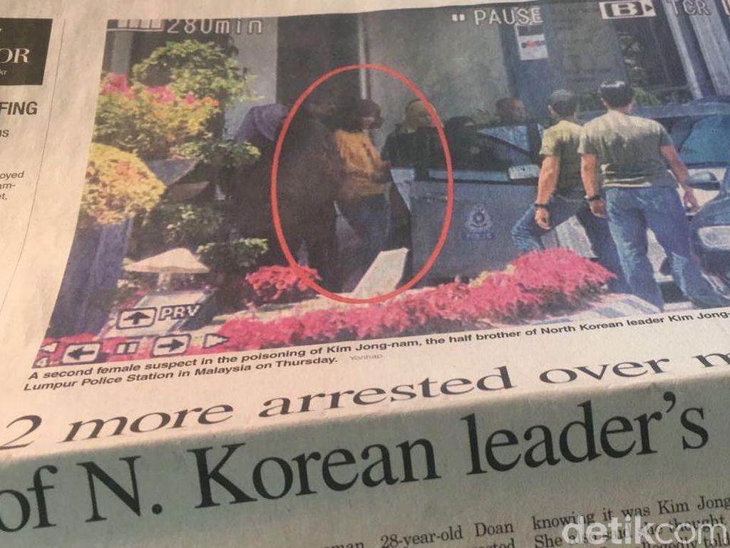 Menerka-nerka Jenis Racun yang Membunuh Kim Jong-Nam
