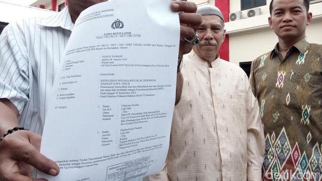Kemenag Jawa Timur Diminta Tertibkan Penyelenggara Haji Bodong