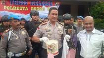 Hamil di Luar Nikah, Siswi SMK di Bogor Bunuh Bayinya