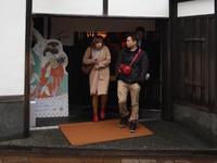Hakuichi buka setiap hari. Kafenya pun nyaman dan tampilannya bernuansa Jepang (Firdaus Anwar/detikTravel)