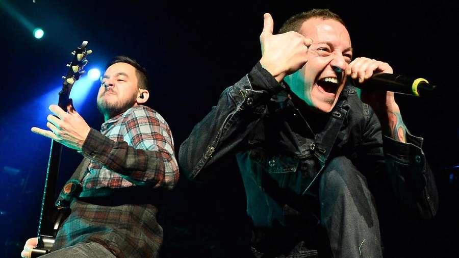 Gengs, Dapat Salam Nih dari Linkin Park!