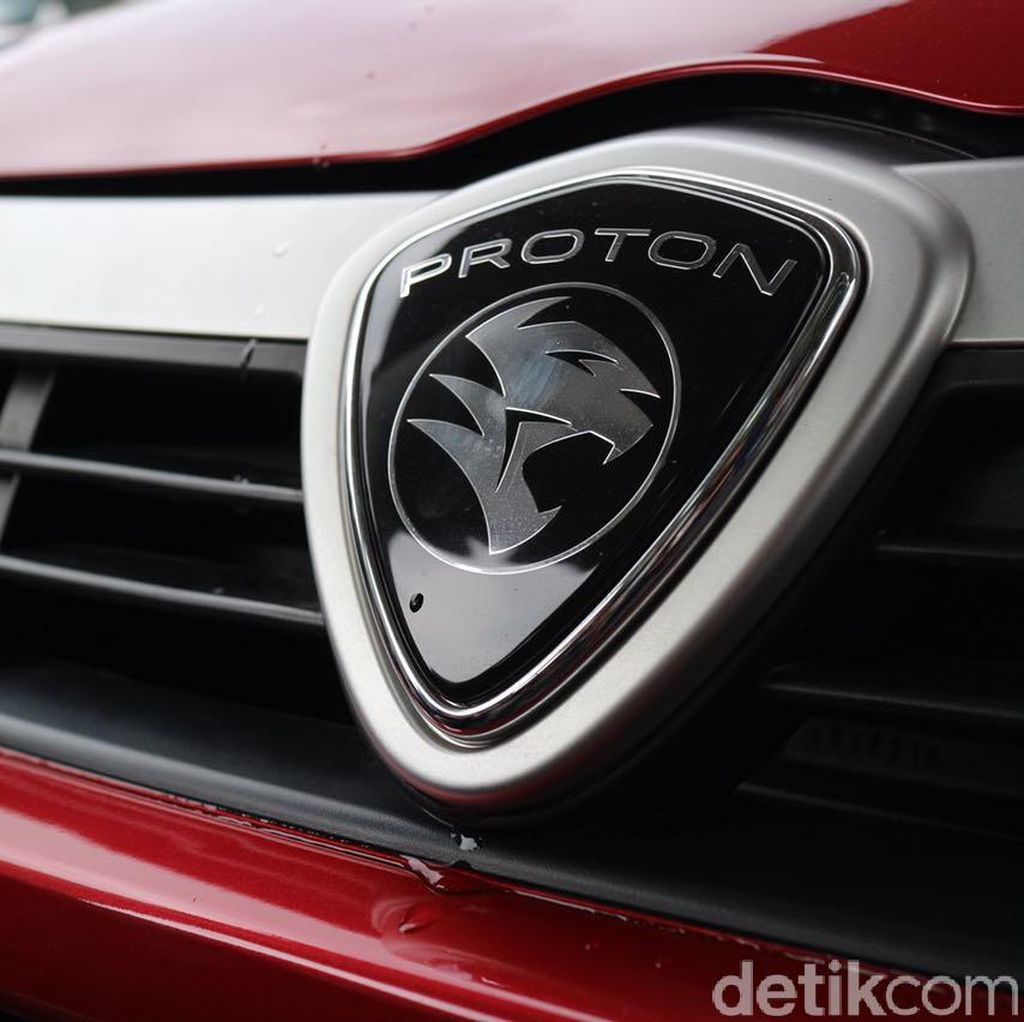 Mobil Proton Tak Banyak Diminati Fresh Graduate Malaysia
