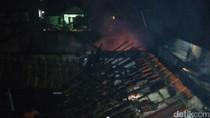 Madrasah di Garut Terbakar, Diduga karena Korsleting Listrik