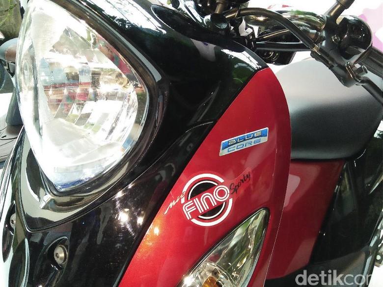 Apa Kabar Skutik Ber-cc Kecil, Yamaha?