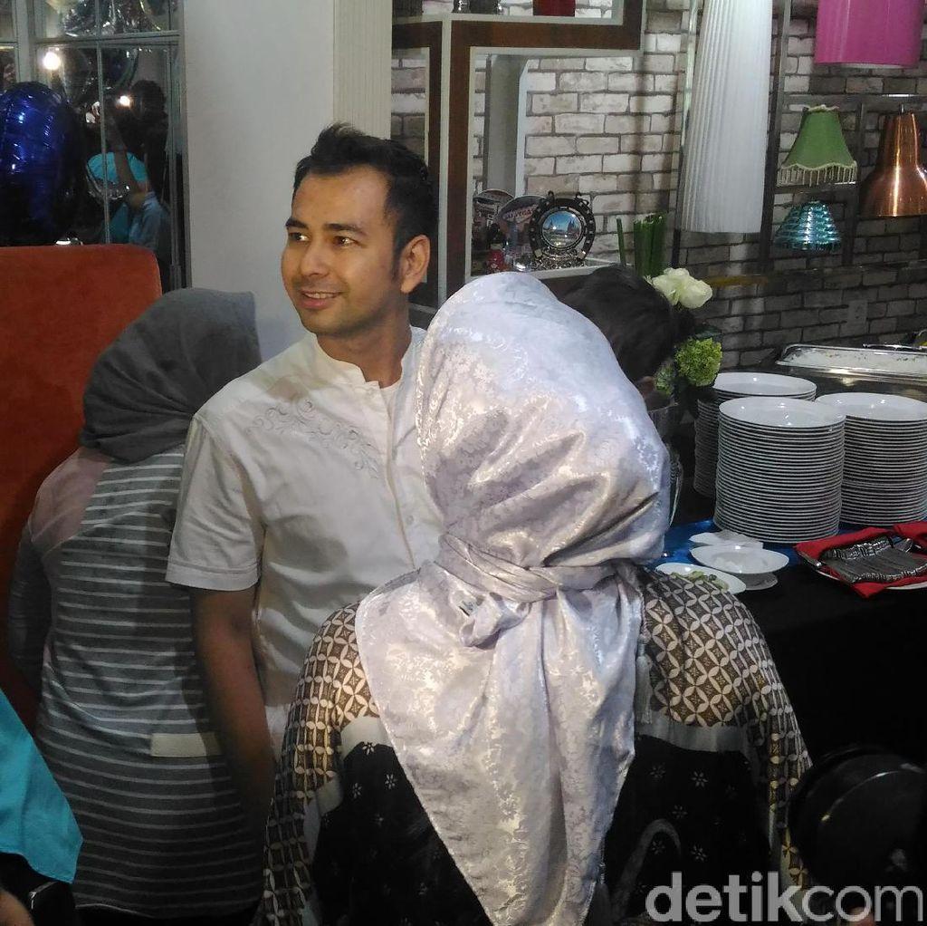 Lagu Nagita Disebut Sindir Raffi Ahmad, Amy Qanita: Gigi Istri yang Baik dan Sabar