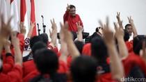 PDIP Bahas Strategi Putaran ke-2 Pilkada DKI