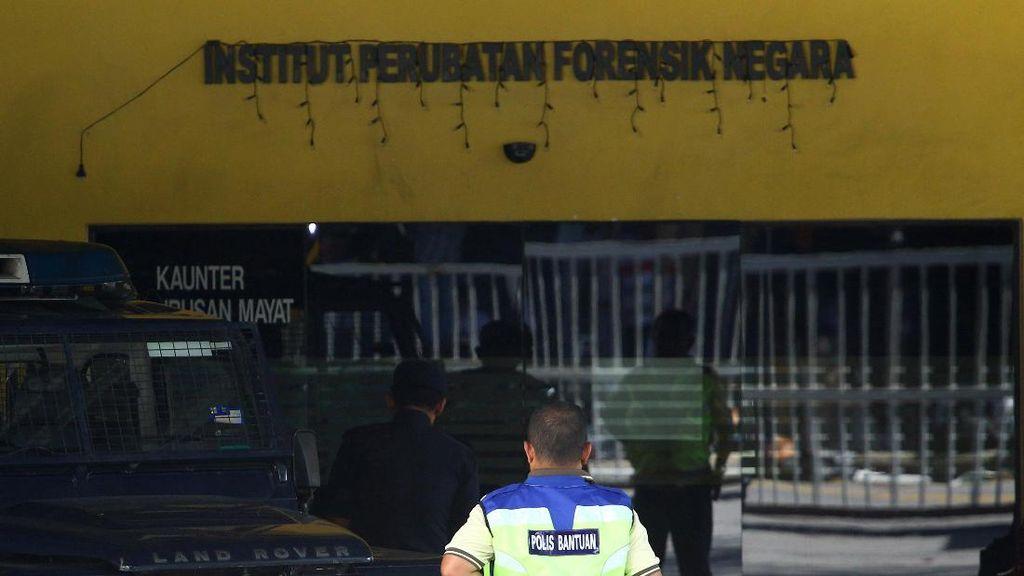 Malaysia Ungkap Ada Upaya Penyusupan ke Kamar Jenazah Jong-Nam