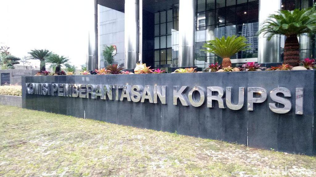 KPK: Anggota DPR dari Gerindra Adalah Pelaksana Proyek di Cimahi