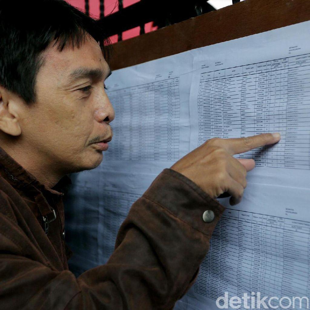 Pemilihan Diulang, Anies-Sandi Tetap Unggul di TPS 29 Kalibata
