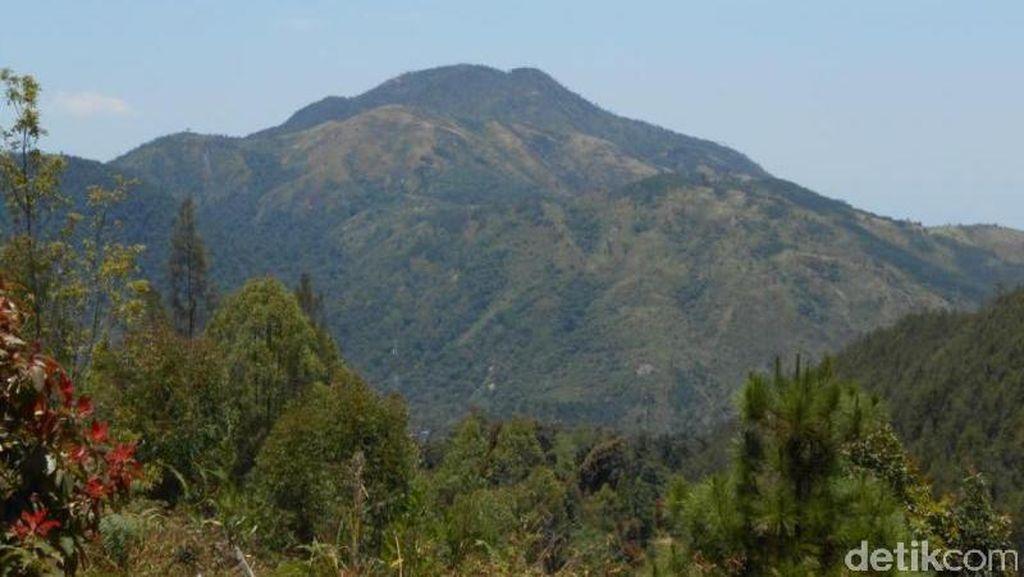 Gunung Lawu, Indah Sekali
