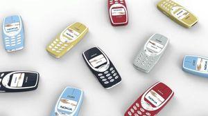 Bocoran Menarik Soal Nokia 3310 Reborn