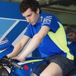 Ketika Pebalap MotoGP Jajal Motor Buatan Indonesia