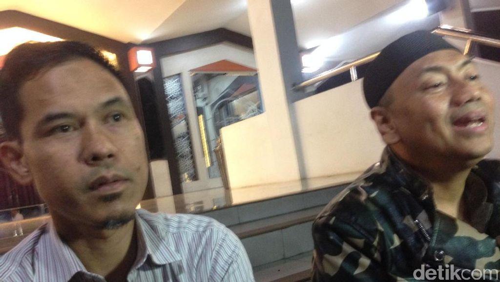 GNPF MUI dan Habib Rizieq Nyatakan Tidak Ikut Aksi 212