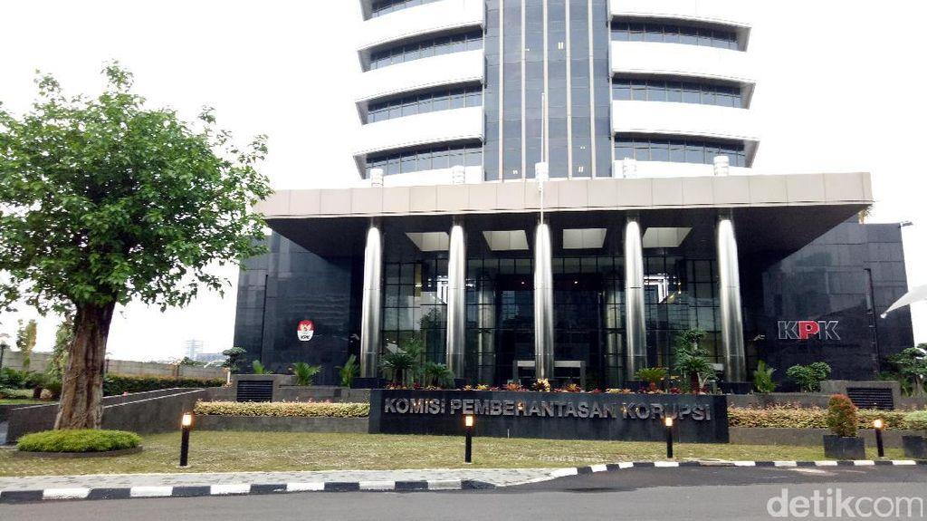 Kasus Kadis PU Papua, KPK Geledah 3 Lokasi