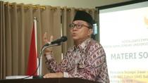 Bertemu Nelayan, Ketua MPR Sebut Kemiskinan Harus Diakhiri
